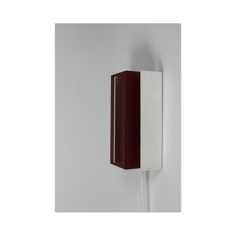 Wandlamp 1960's