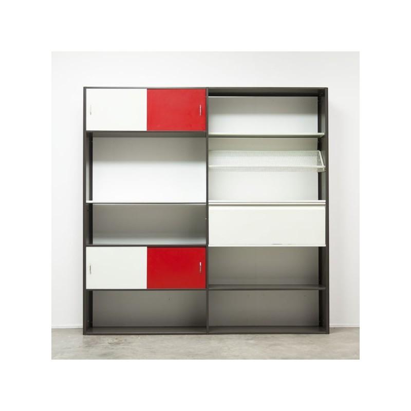 Pilastro bookcase by Tjerk Reijenga