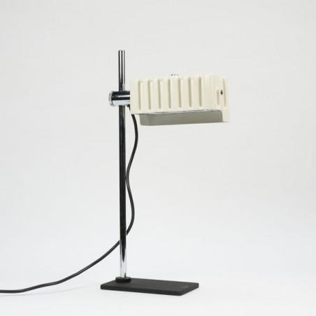 Tafel-/bureaulamp Joe Colombo stijl