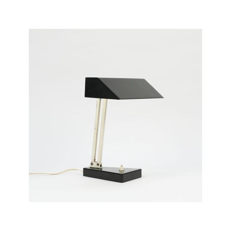 Hala Zeist table lamp black