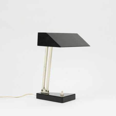 Hala Zeist tafellamp zwart