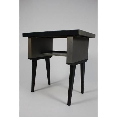 Industrial desk for teens