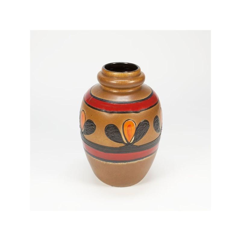 Large West-Germany vase no. 1