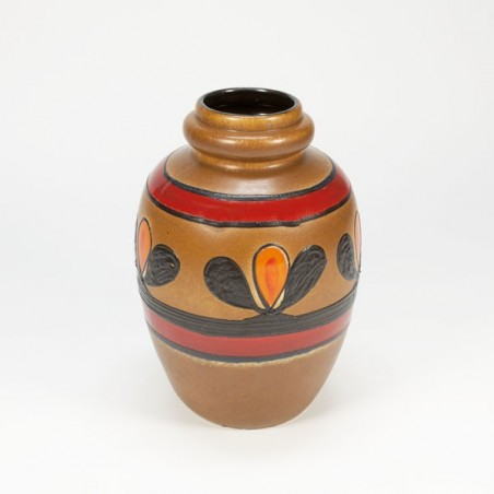 Large West-Germany vase no. 1