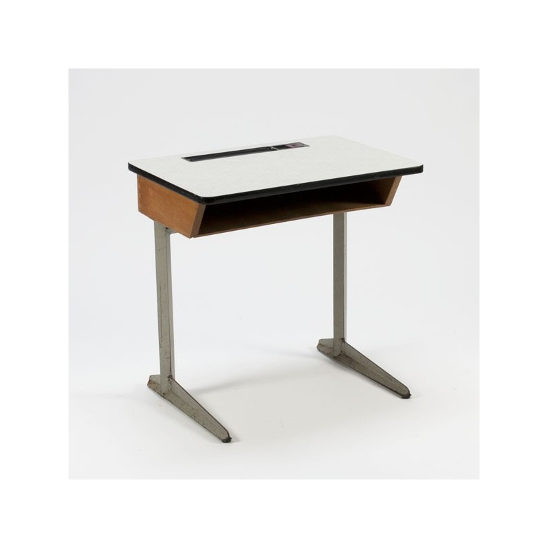 Industial child's desk