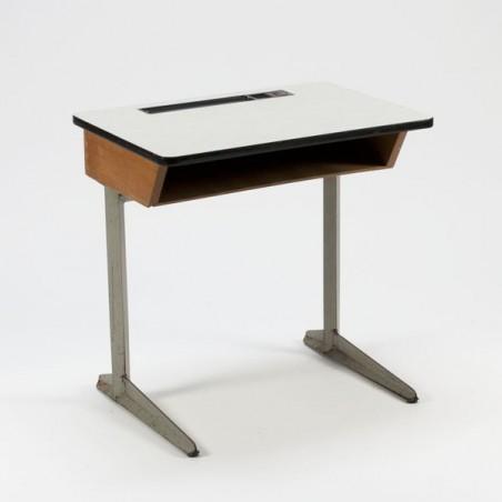 Industial child's desk
