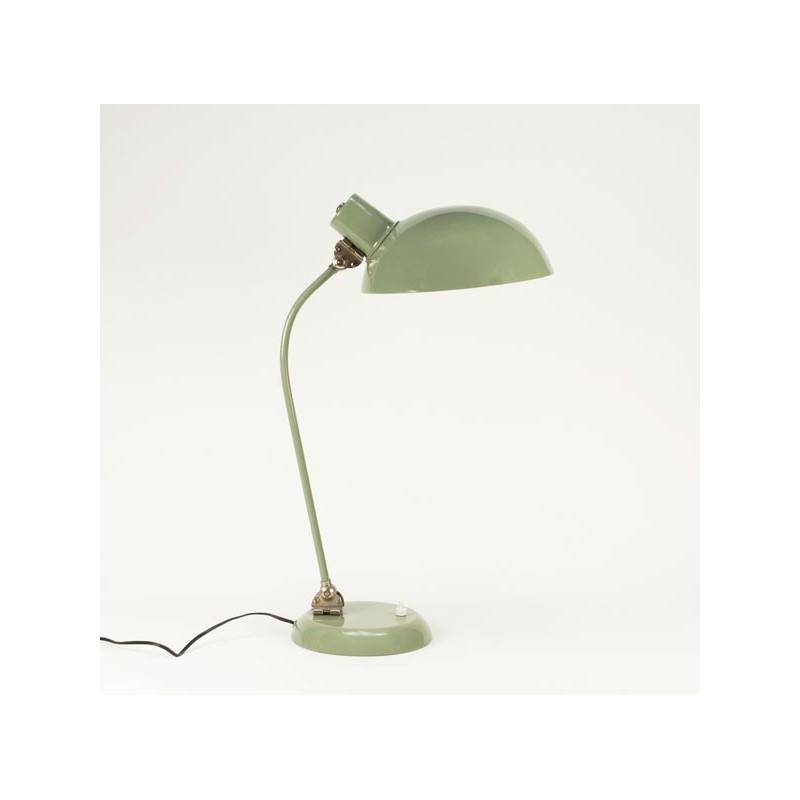 Tafel-/bureaulamp groen