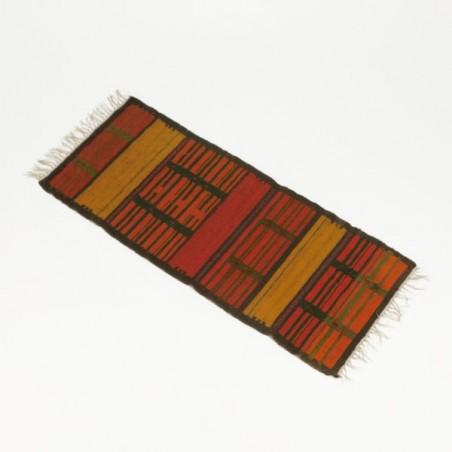 Carpet 1950's