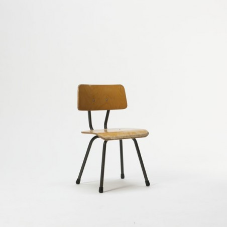 Industial child's chair