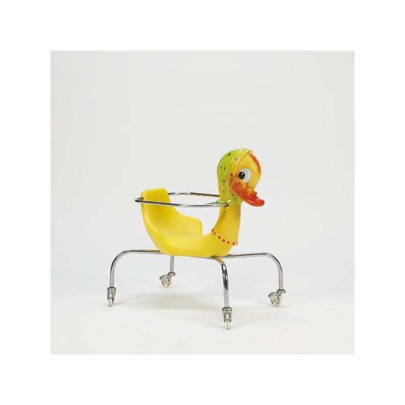 """Baby walking trolley """"Duck"""""""