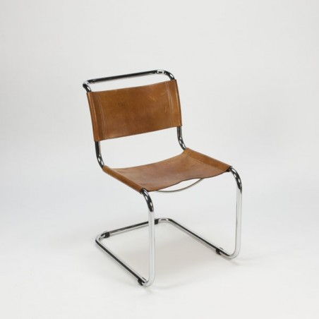 Thonet S33 by Mart Stam