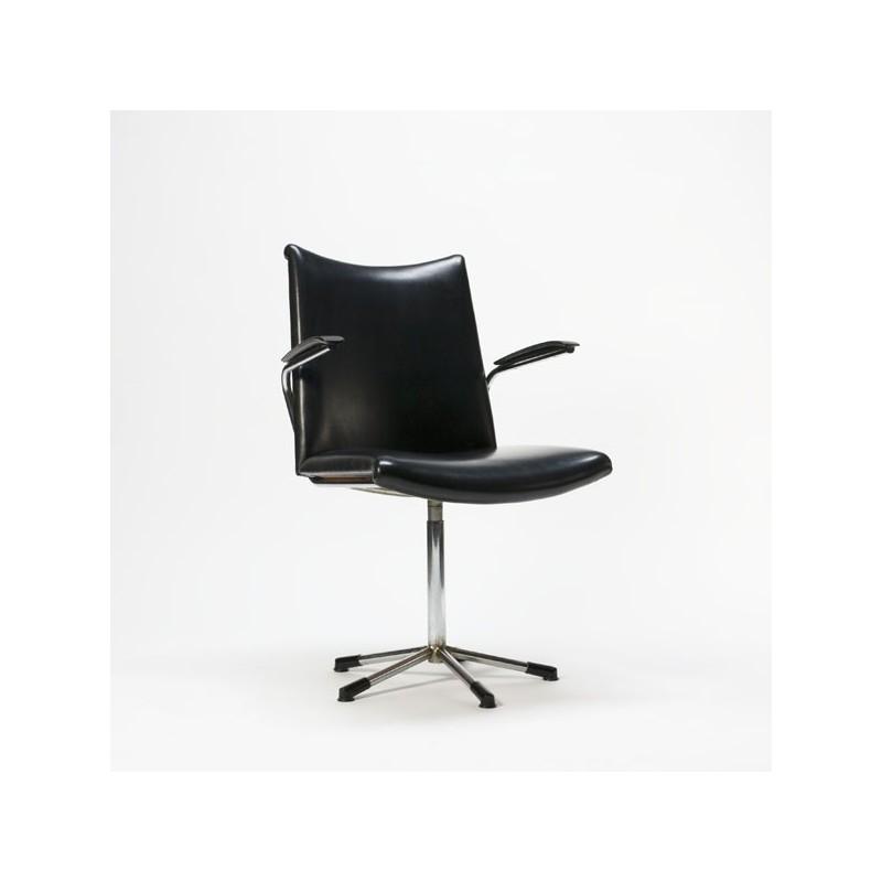 De Wit bureaustoel