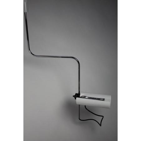 Vintage Vico Magistretti lamp model Dim