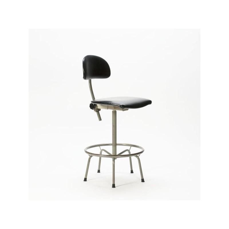 De Wit architecten/ tekentafel stoel