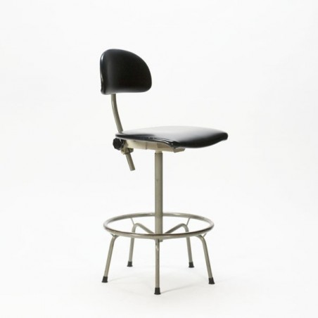 De Wit architect/drawing table chair