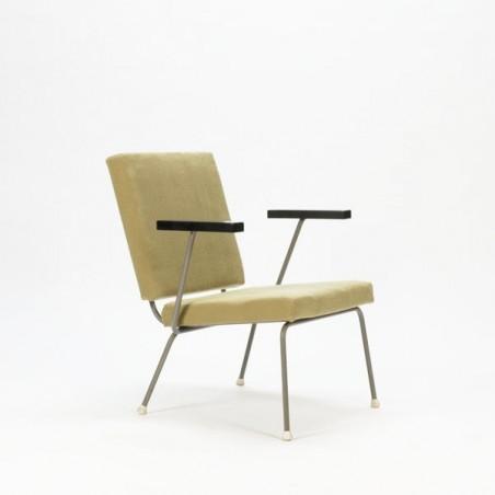 Gispen fauteuil no. 415 van Wim Rietveld