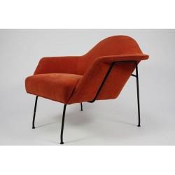 Armchair 1950's