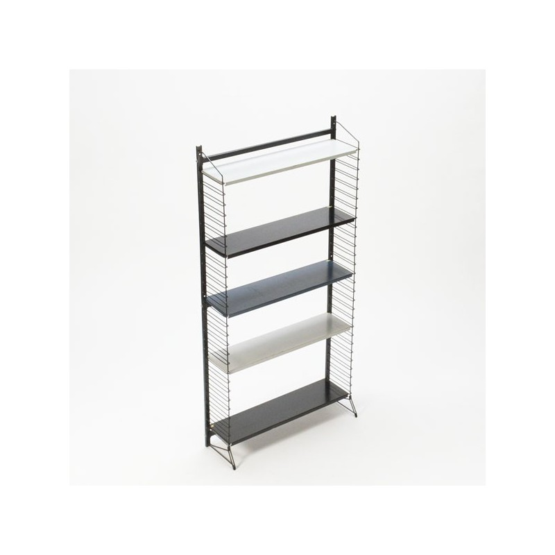Drentea bookcase/wallsystem
