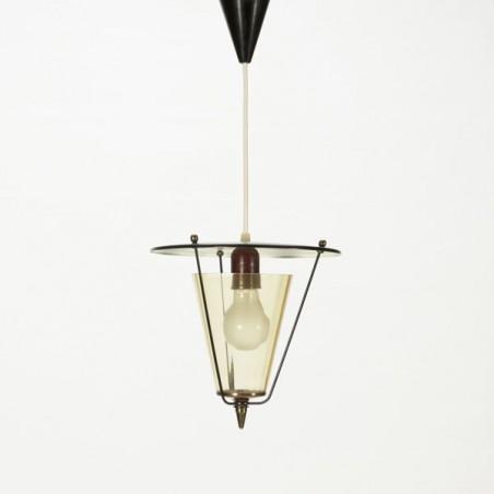 Pendant lantern 1960's