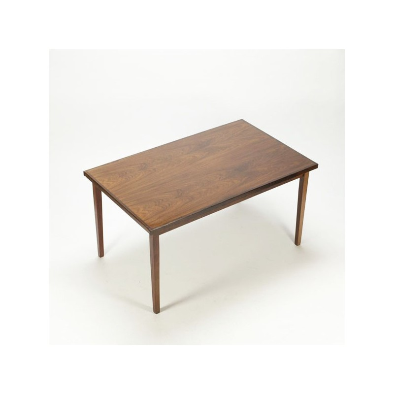 Wooden design dining table