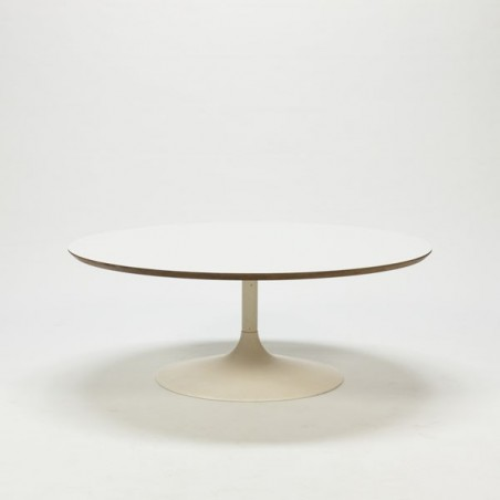 Artifort coffee table Pierre Paulin