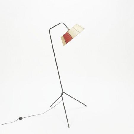 Standing 1950's lamp
