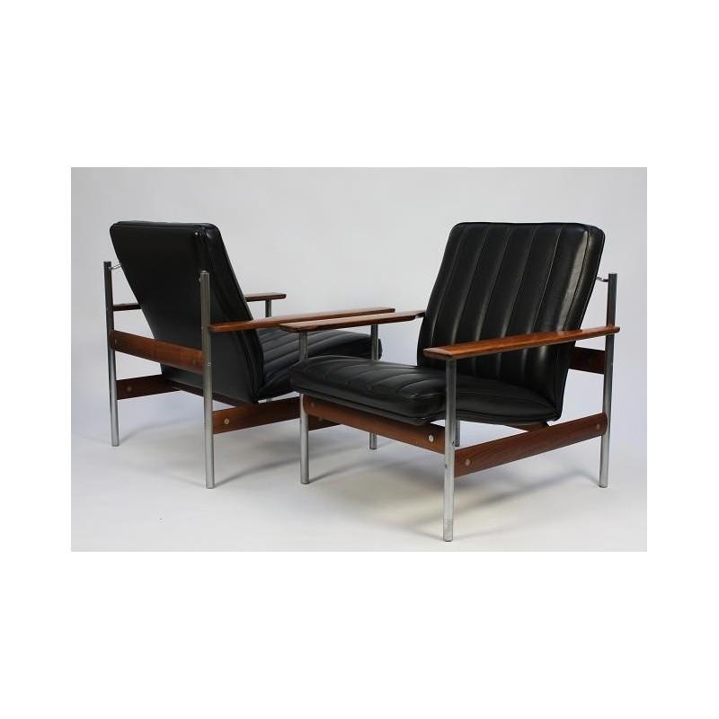 Sven Ivar Dysthe fauteuil