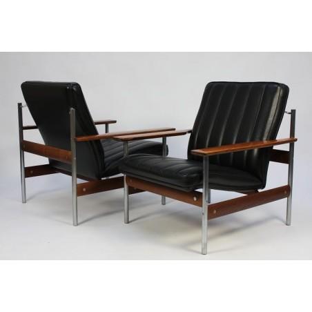 Sven Ivar Dysthe armchair