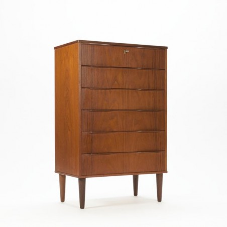 Chest of drawers from Scandianvia