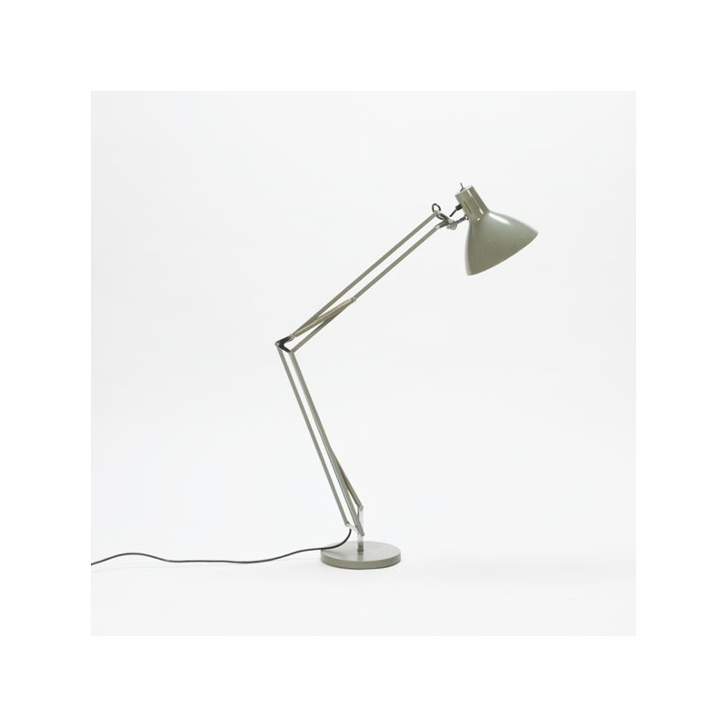 Architects table lamp by Hala