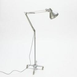 Industriele vloerlamp