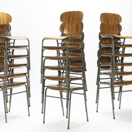 Industrial chairs from Denmark