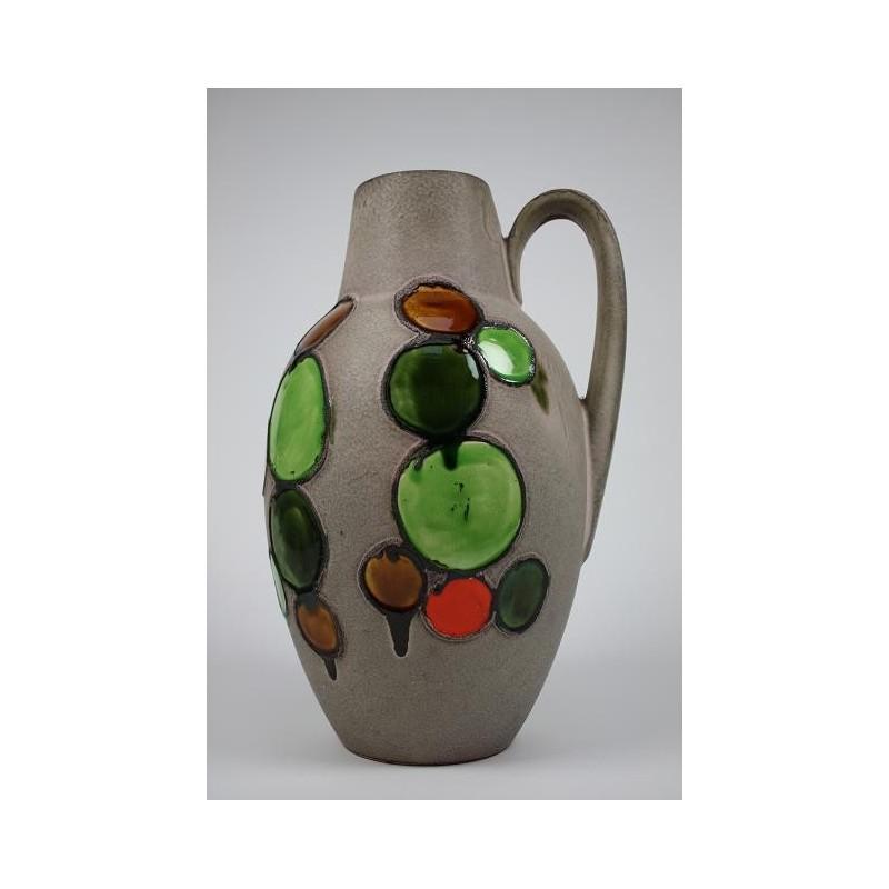 Large W-Germany vase 6.1