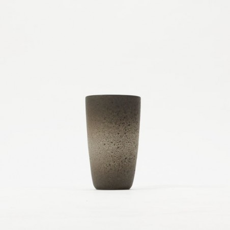 Ravelli vase grey