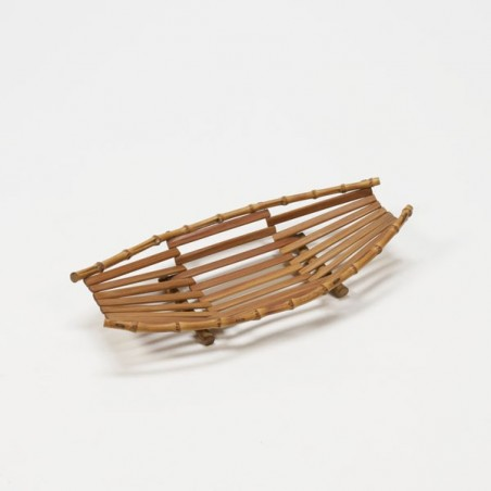 Bamboo fruitplate