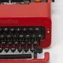 Olivetti Valentine rood