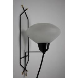 Philips wall lamp 1950's