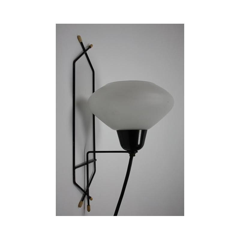 Philips wandlamp 50's
