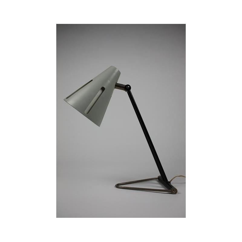 Hala Zeist Zonneserie desk lamp vintage design