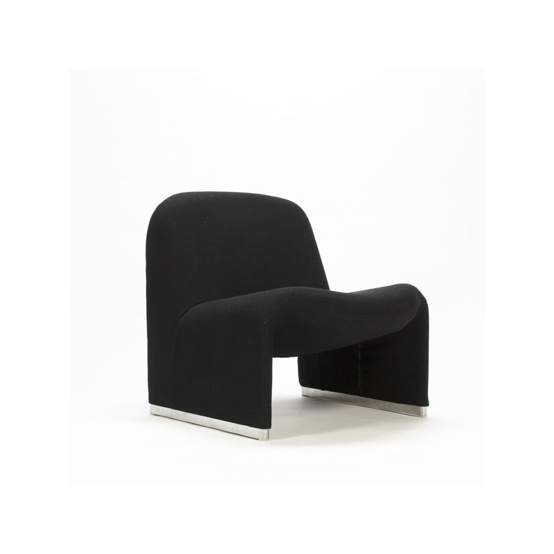 Alky easy chair by Ciancarlo Piretti