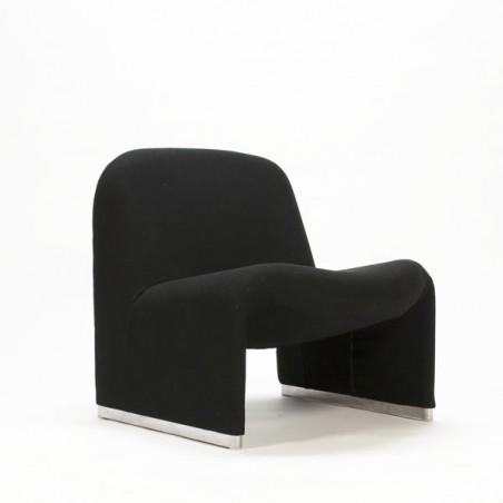 Alky easy chair by Ciancarlo Piretti