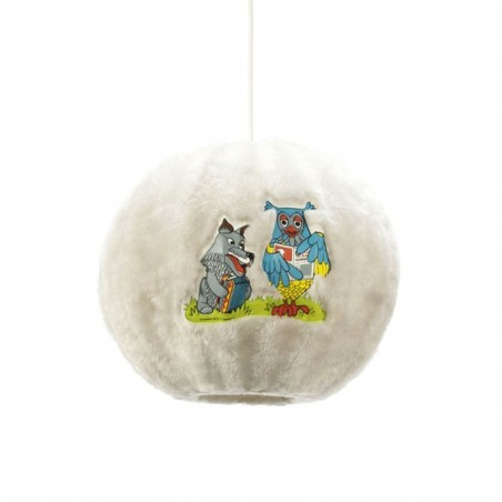 Daily Fable hanging lamp