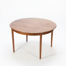 Dyrlund Smith teak dinning table