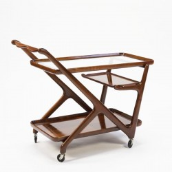Tea trolley by Cesare Lacca