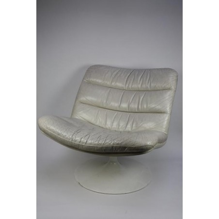 Artifort chair F 978