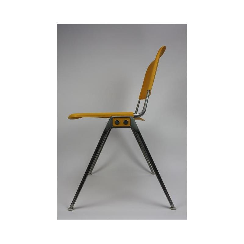Albinson stoel model nr. 1601