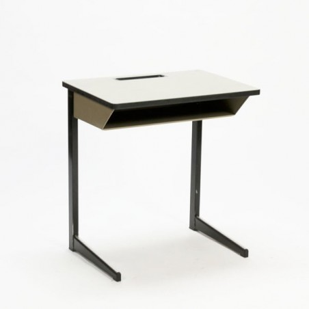 Industial child's desk by Marko