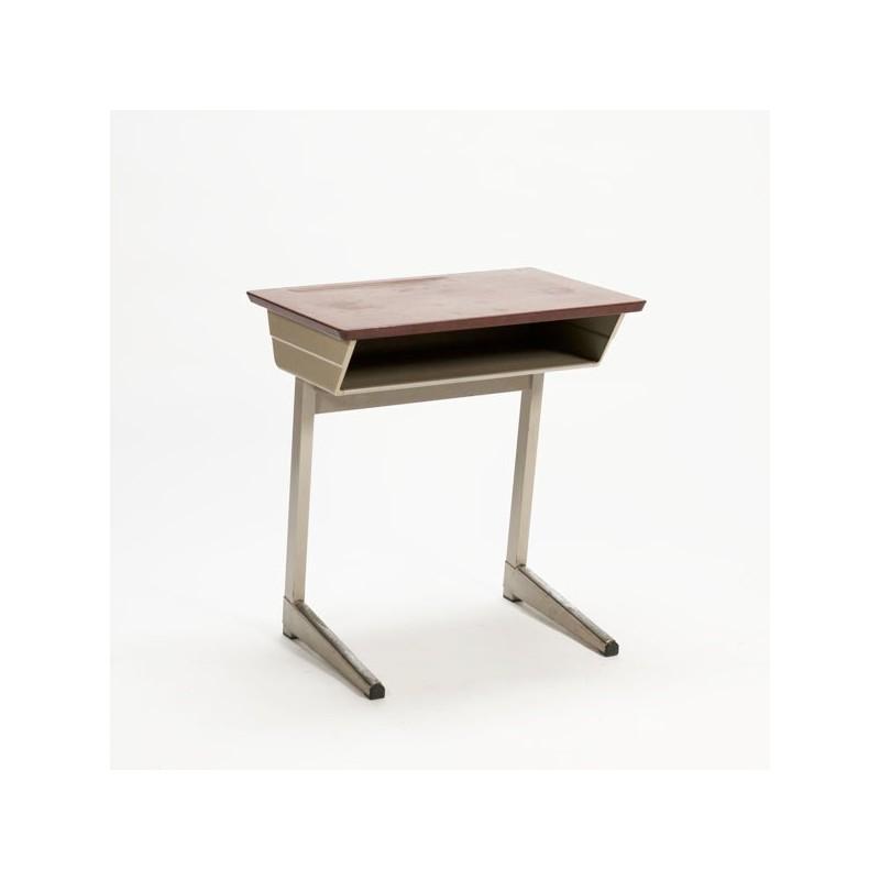Industial child's desk by Galvanitas
