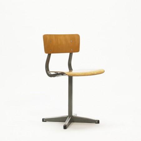 Industrial children's chair no.2