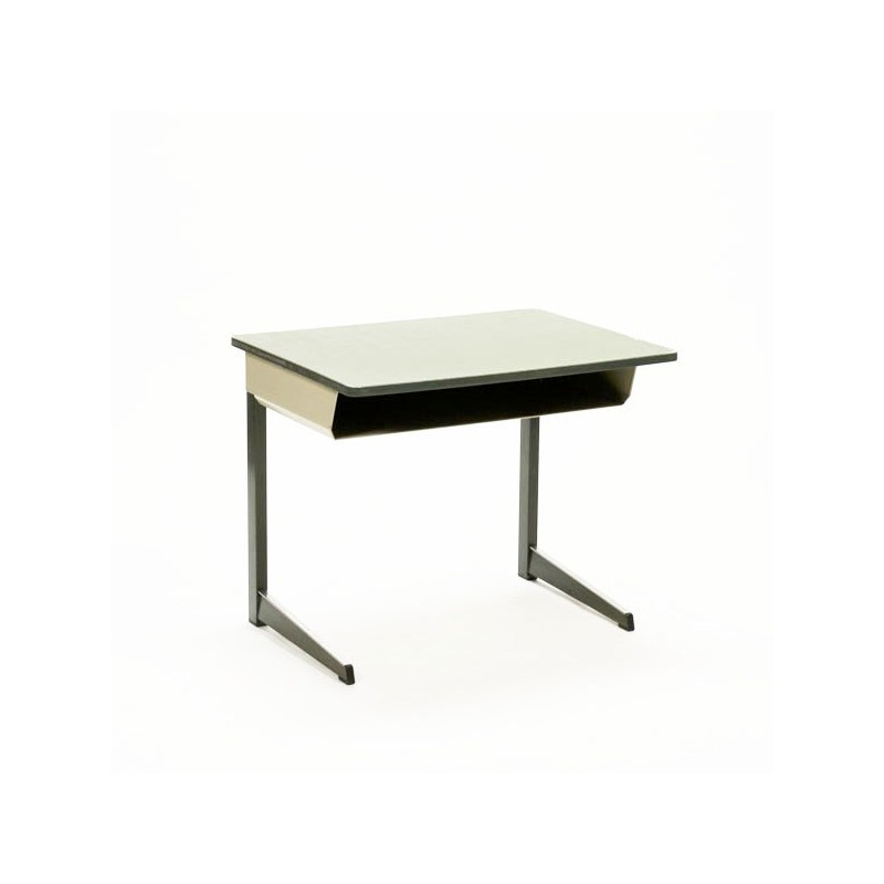 Industial child's desk by Eromes